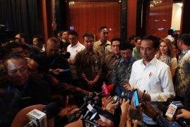 Presiden Jokowi  hargai sikap Arab Saudi tangguhkan layanan umroh untuk cegah Corona