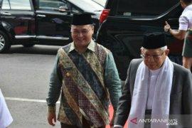 Gubernur Erzaldi: Wapres RI terkesan akan Bangka Belitung