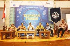 Industri keuangan syariah Indonesia berpotensi jadi terbesar di dunia