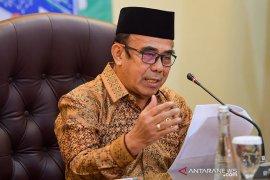 Virus Corona, 2.393 jamaah umrah Indonesia terdampak