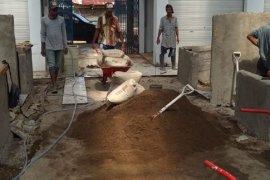 Pedagang Mukomuko diminta segera tempati los pasar tradisional