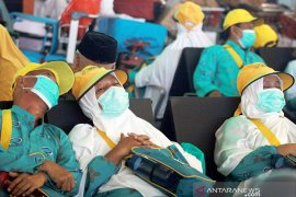 Jemaah umrah Indonesia di Saudi bisa tetap lanjutkan ibadah