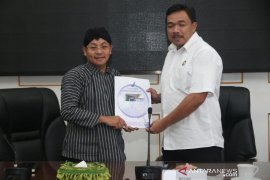 Wali Kota Malang minta BPOM fasilitasi surat izin edar produk UMKM