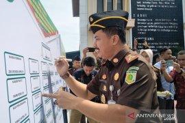 Kejari Pariaman siap wujudkan Wilayah Birokrasi Bersih Melayani