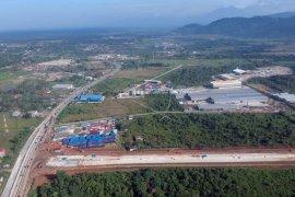 Pembangunan tol Padang-Pekanbaru untuk kesejahteraan rakyat