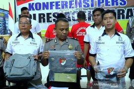 Tersangka pengeroyokan wartawan ANTARA di Aceh terancam lima tahun