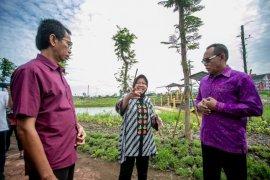 Ketua DPRD Bali dan Wali Kota Surabaya jajaki kerja sama penanganan sampah