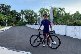 Triatlet Andy Wibowo ditunjuk sebagai duta Ironman