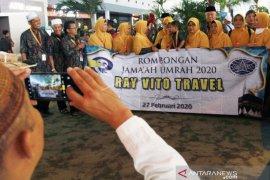 Kemenag Tangerang: 1.602 orang sudah terima rekomendasi umrah