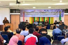 Sabang gelar Musrenbang tematik upaya tanggulangi kemiskinan