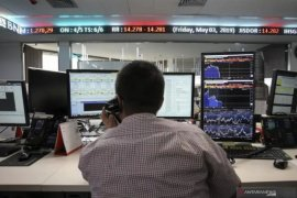 Penutupan pinjaman daring jadi momentum restrukturisasi pasar