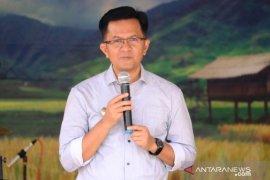 Ikuti sayembara logo 50 Tahun Kota Payakumbuh, total hadiah Rp30 juta