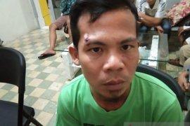 ASH mengaku diancam hendak dibunuh oknum jaksa