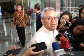 Arief  Budiman: Harun Masiku pernah datangi KPU sampaikan surat PAW