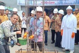 Sumbetri Megah luncurkan trafo distribusi 100 Kva