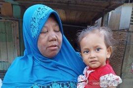 Ini identitas balita yang ditemukan di Aceh Timur