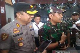 Bentrok TNI vs Polri di Taput lukai 6 polisi dan seorang warga, ini kronologinya