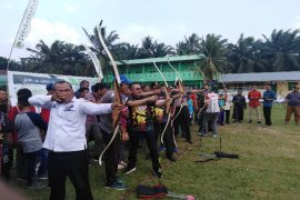 Archery Championship milad Ponpes  Al Hasyimiyah