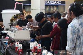Mengenal lebih dekat kopi lewat  'Bekasi Coffee Week' di Summarecon Bekasi