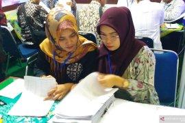 Syarat dukungan dua calon perseorangan di Solok Selatan penuhi syarat minimal