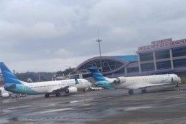 Garuda tunda pengangkutan penumpang dan jamaah umrah