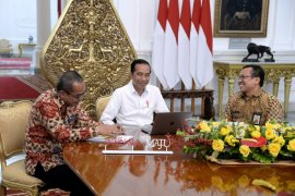 Presiden minta wajib pajak isi SPT tepat waktu