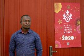 Nigeria juga laporkan kasus pertama pengidap COVID-19