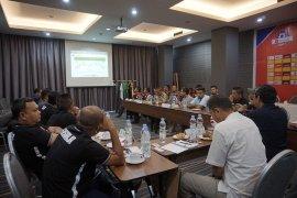 1.036 personel amankan pertandingan Persiraja lawan Bhayangkara FC