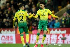 Liga Inggris: Leicester tersungkur di kandang tim juru kunci Norwich