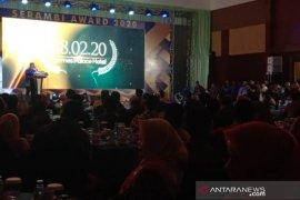 31 lembaga terima Serambi Award 2020