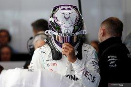 Hamilton cemas soal reliabilitas Mercedes jelang pembuka F1 2020