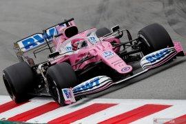 """Racing Point sikapi santai rival yang gerah dengan """"Pink Mercedes"""""""