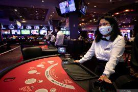 Cek fakta terkait kasino halal di Arab Saudi