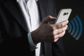 Internet Lebaran dominasi panggilan video