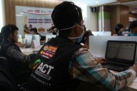 Global Qurban ACT melayani konsultasi kurban