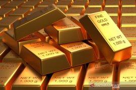 Harga emas turun, setelah kenaikan luar biasa 3 hari beruntun