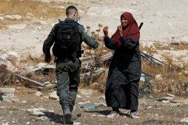 Penjaga keamanan Israel tembak mati seorang perempuan Palestina