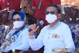 Gubernur Sulsel canangkan Pulau Lae-lae jadi icon wisata kuliner Makassar