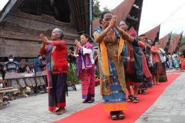 Mengejar pembangunan destinasi wisata super prioritas Danau Toba