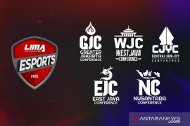 26 kampus ramaikan Nusantara Conference LIMA Esports