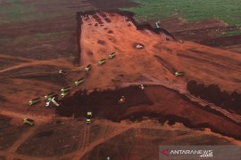 PUPR anggarkan dukungan kawasan industri Batang - Subang Rp9,4 triliun