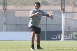 Pelatih fokus tingkatkan kualitas pertahanan timnas U-16