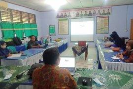 Belajar Praktik Baik dari kepemimpinan Kepala SD Muhammadiyah Sungai Apit