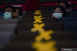 Berbelanja dan menonton aman di tengah pandemi COVID-19