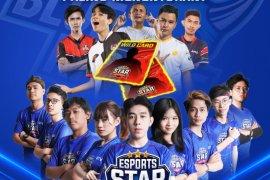 10 grand finalis berebut predikat terbaik di Esports Star Indonesia