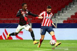 Jadwal Liga Jerman: Sajian adu kuat dua tim di posisi puncak