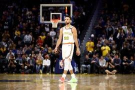 Curry dan Durant berhadapan dalam laga pembuka NBA