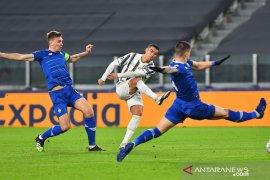 Jadwal Liga Italia: Derby della Molle warnai putaran kesepuluh