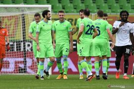 Milinkovic-Savic jadi aktor penting kemenangan Lazio atas Spezia