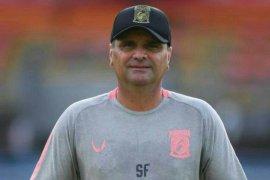Borneo FC akhiri kerja sama dengan pelatih kiper Carlos Salomao